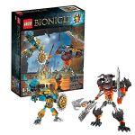 Bionicle LEGO 70795 - Le Cr�ateur De Masque Contre Le Cr�ne Broyeur