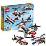 Creator LEGO 31020 - L'avion � Double H�lices