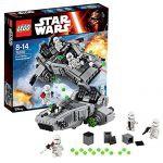 Star Wars LEGO 75100 - First Order Snowspeeder