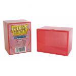 Boites de Rangement Accessoires Deck Box Dragon Shield Rigide Rose - 100 Cartes