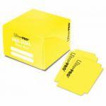 Boites de Rangement Accessoires Pro-dual Deck Box - Jaune