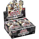 Boosters Anglais Yu-Gi-Oh! Boite De 24 Boosters Breakers Of Shadow