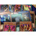 Lots de Produits Yu-Gi-Oh! Bataille Ville - 10 Rares ( Dpbc )