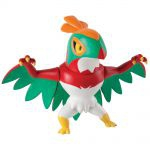 Figurine Pokémon Brutalibré