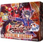 Boosters Anglais Yu-Gi-Oh! Boite De 24 Boosters Extreme Victory