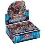 Boosters Anglais Yu-Gi-Oh! Boite De 24 Boosters High-speed Riders
