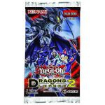 Boosters Anglais Yu-Gi-Oh! Dragon Of Legend 2