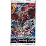 Boosters Anglais Yu-Gi-Oh! High-speed Riders