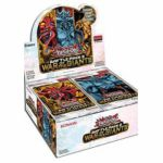 Boosters Anglais Yu-Gi-Oh! Boite De 36 Battle Pack 2 : War Of The Giants (la Guerre Des G�ants) Anglais