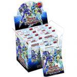 Decks Anglais Yu-Gi-Oh! Synchron Extreme (Synchronique Extr�me) Anglais
