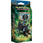 Decks Préconstruits Pokémon Xy - Rupture Turbo - Luxray - Regard Electrique