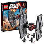 Star Wars LEGO 75101 - First Order Special Forces Tie Fighter