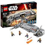 Star Wars LEGO 75140 - Resistance Troop Transporter