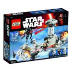 Star Wars LEGO 75138 - Hoth Attack