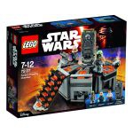 Star Wars LEGO 75137 - Chambre De Cong�lation Carbonique
