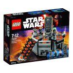 Star Wars LEGO 75137 - Chambre De Congélation Carbonique