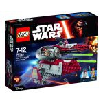 Star Wars LEGO 75135 - Obi-wan�s Jedi Interceptor