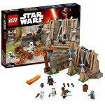 Star Wars LEGO 75139 - La Bataille De Takodana
