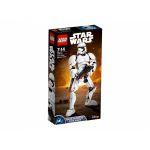 Star Wars LEGO 75114 - Stormtrooper Du Premier Ordre