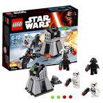 Star Wars LEGO 75132 - Pack De Combat Du Premier Ordre