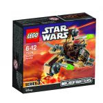 Star Wars LEGO 75129 - Wookiee Gunship