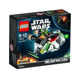Star Wars LEGO 75127 - The Ghost