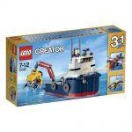 Creator LEGO 31045 - L'explorateur Des Océans
