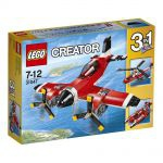 Creator LEGO 31047 - L'avion � H�lices