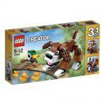 Creator LEGO 31044 - Les Animaux Du Parc