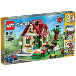 Creator LEGO 31038 - Le changement de saison