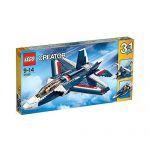 Creator LEGO 31039 - L'avion Bleu