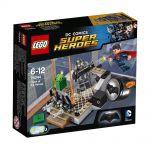 Super Heroes LEGO 76044 - Le Combat Des H�ros