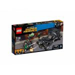 Super Heroes LEGO 76045 - L'interception De La Kryptonite