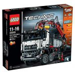 Technic LEGO 42043 - Mercedes-benz Arocs 3245