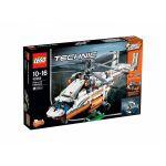 Technic LEGO 42052 - L'hélicoptère De Transport