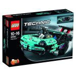 Technic LEGO 42050 - Le V�hicule Dragster