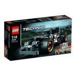 Technic LEGO 42046 - La Voiture Du Fuyard