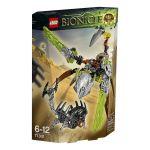 Bionicle LEGO 71301 - Ketar - Cr�ature De La Pierre