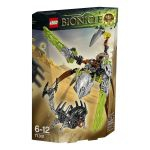 Bionicle LEGO 71301 - Ketar - Créature De La Pierre