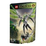 Bionicle LEGO 71300 - Uxar - Créature De La Jungle
