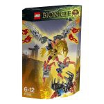 Bionicle LEGO 71303 - Ikir - Cr�ature Du Feu