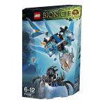 Bionicle LEGO 71302 - Akida - Cr�ature De L'eau
