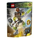 Bionicle LEGO 71306 - Pohatu - Unificateur De La Pierre