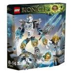 Bionicle LEGO 71311 - Kopaka Et Melum - La Fusion