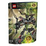 Bionicle LEGO 71310 - Umarak - Le Chasseur