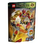 Bionicle LEGO 71308 - Tahu - Unificateur Du Feu