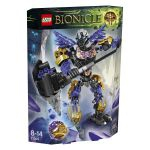 Bionicle LEGO 71309 - Onua - Unificateur De La Terre
