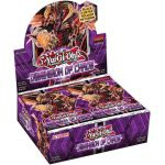 Boosters Anglais Yu-Gi-Oh! Boite De 24 Boosters Dimension Of Chaos