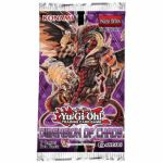 Boosters Anglais Yu-Gi-Oh! Dimension Of Chaos