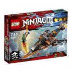 Ninjago LEGO 70601 - Le Requin Du Ciel